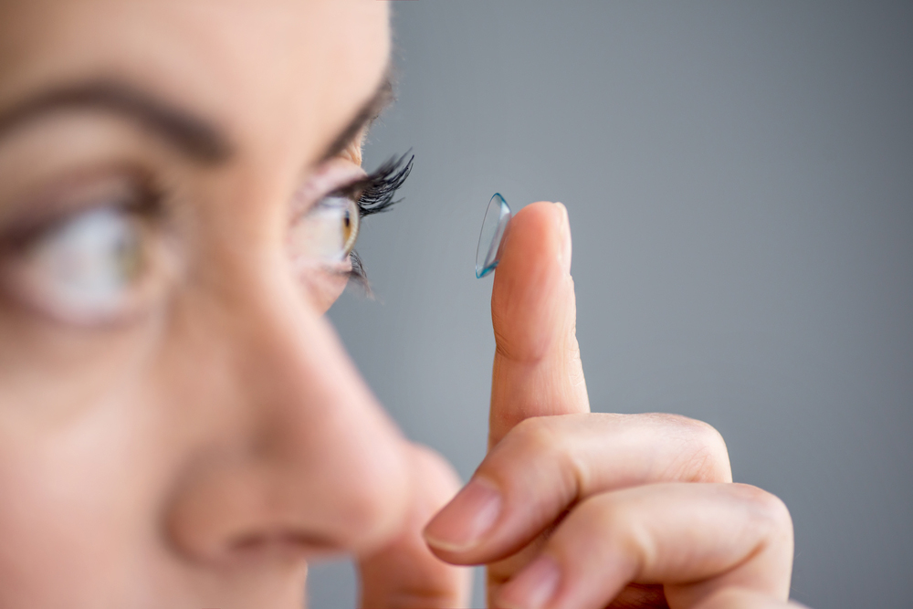 Scleral Contact Lenses from Our Phoenix Optometrist